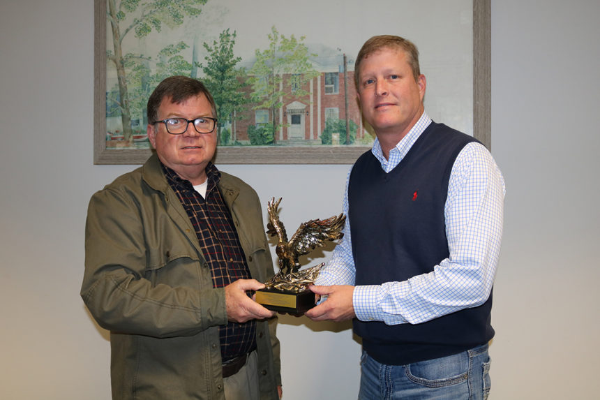 Communiversity wins Gold Merit Award