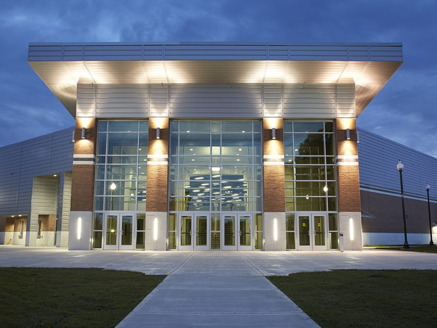 Harrison Recreation Complex – Itta Bena, Mississippi