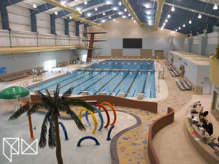 Tunica Aquatic Center