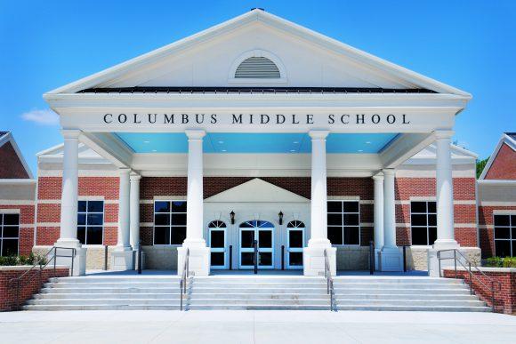 Columbus Middle School – Columbus, MS