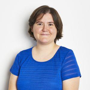 Miranda Robinson