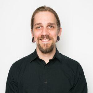 Trey Symington, Associate AIA