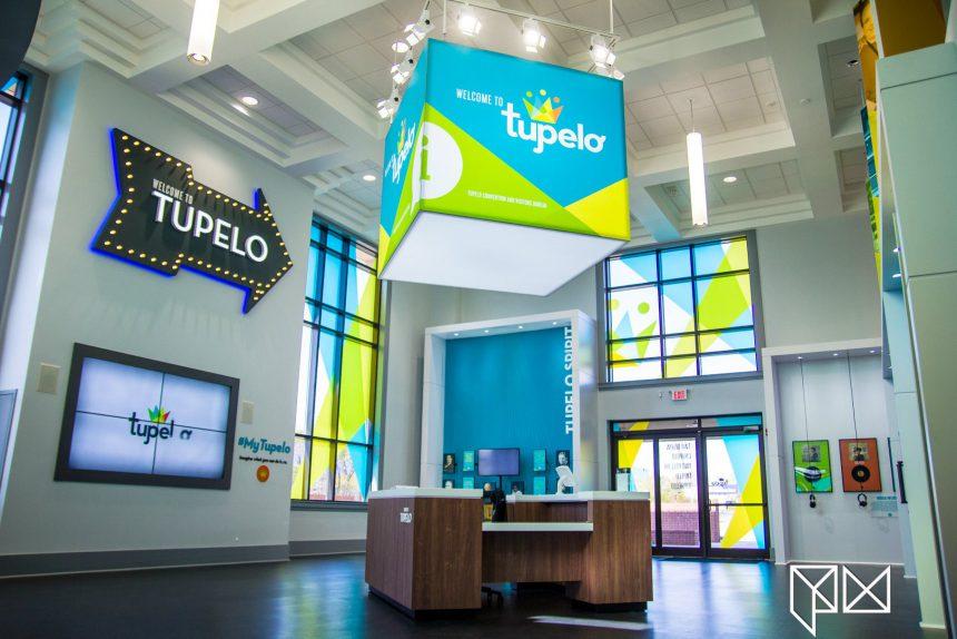 Tupelo Convention and Visitor's Bureau