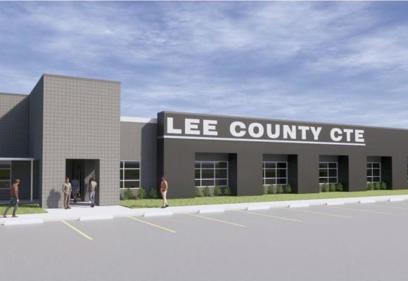 Career Technical Center on the horizon for Lee County