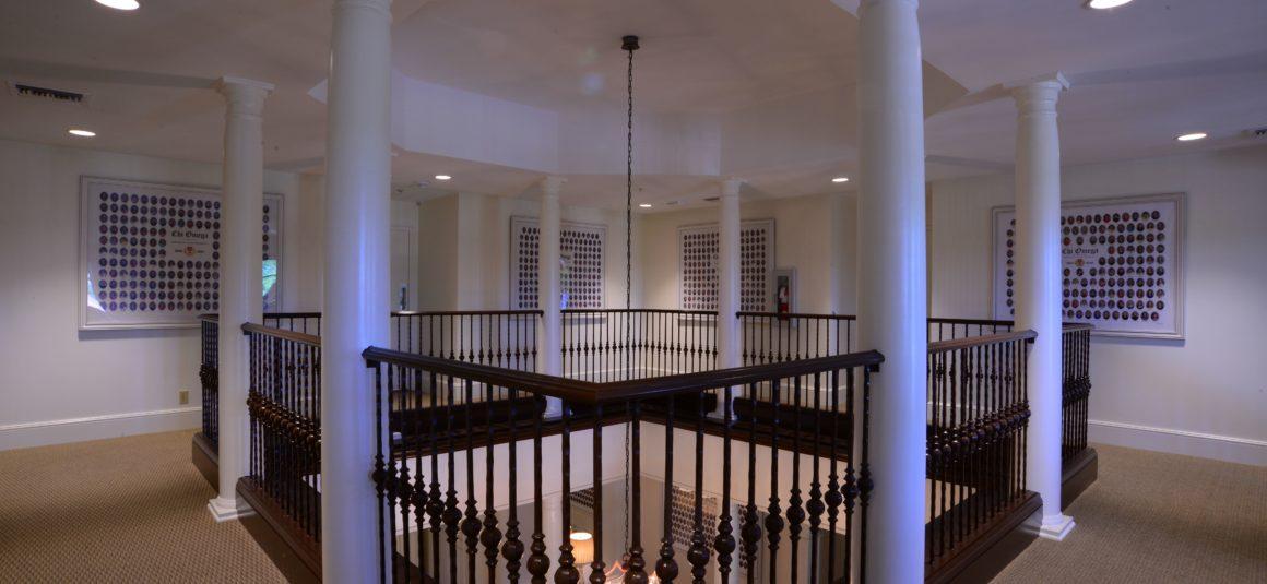 Chi Omega Sorority House – Starkville, Mississippi