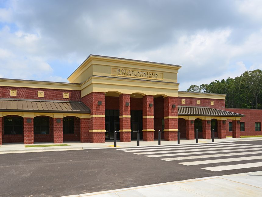 Holly Springs Intermediate School