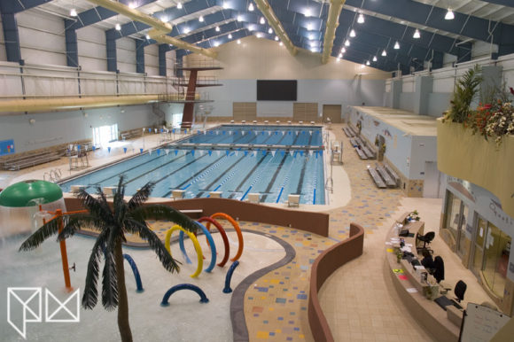 Tunica Aquatic Center