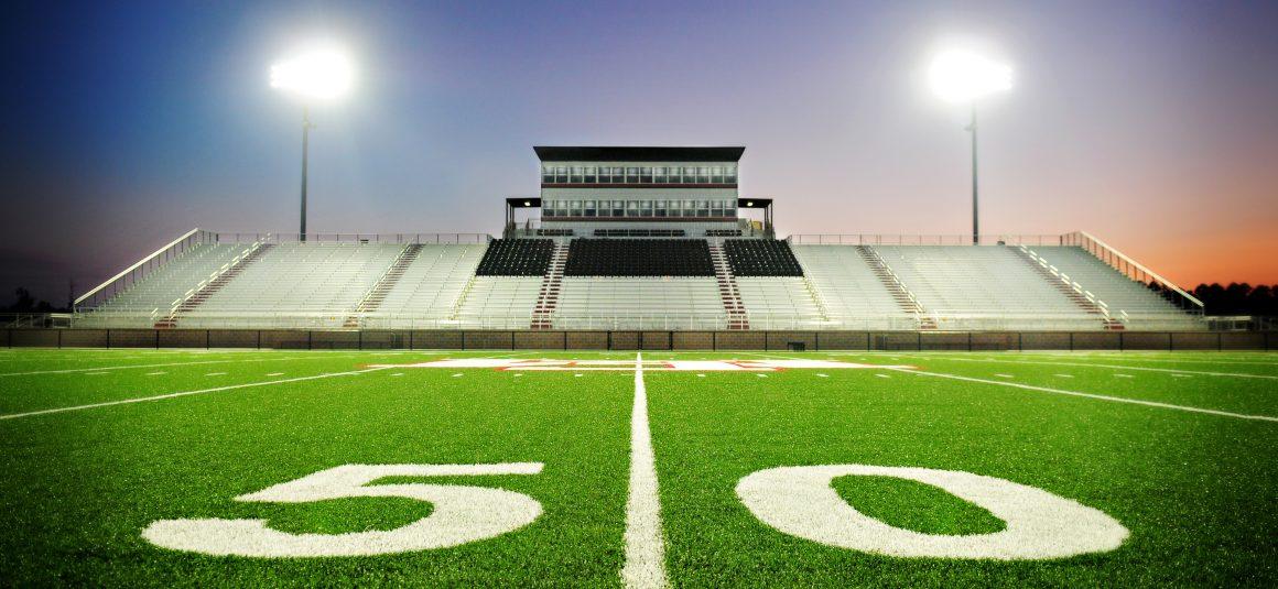 Sullivan-Windham Football Field