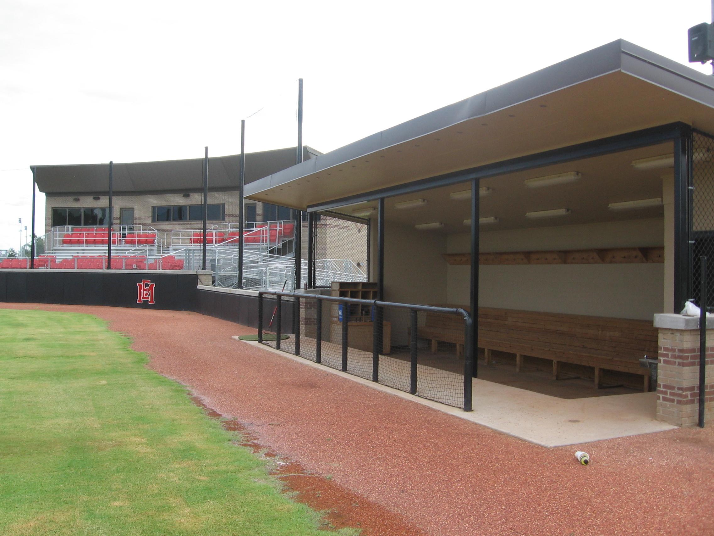 Gerald Poole Baseball Field