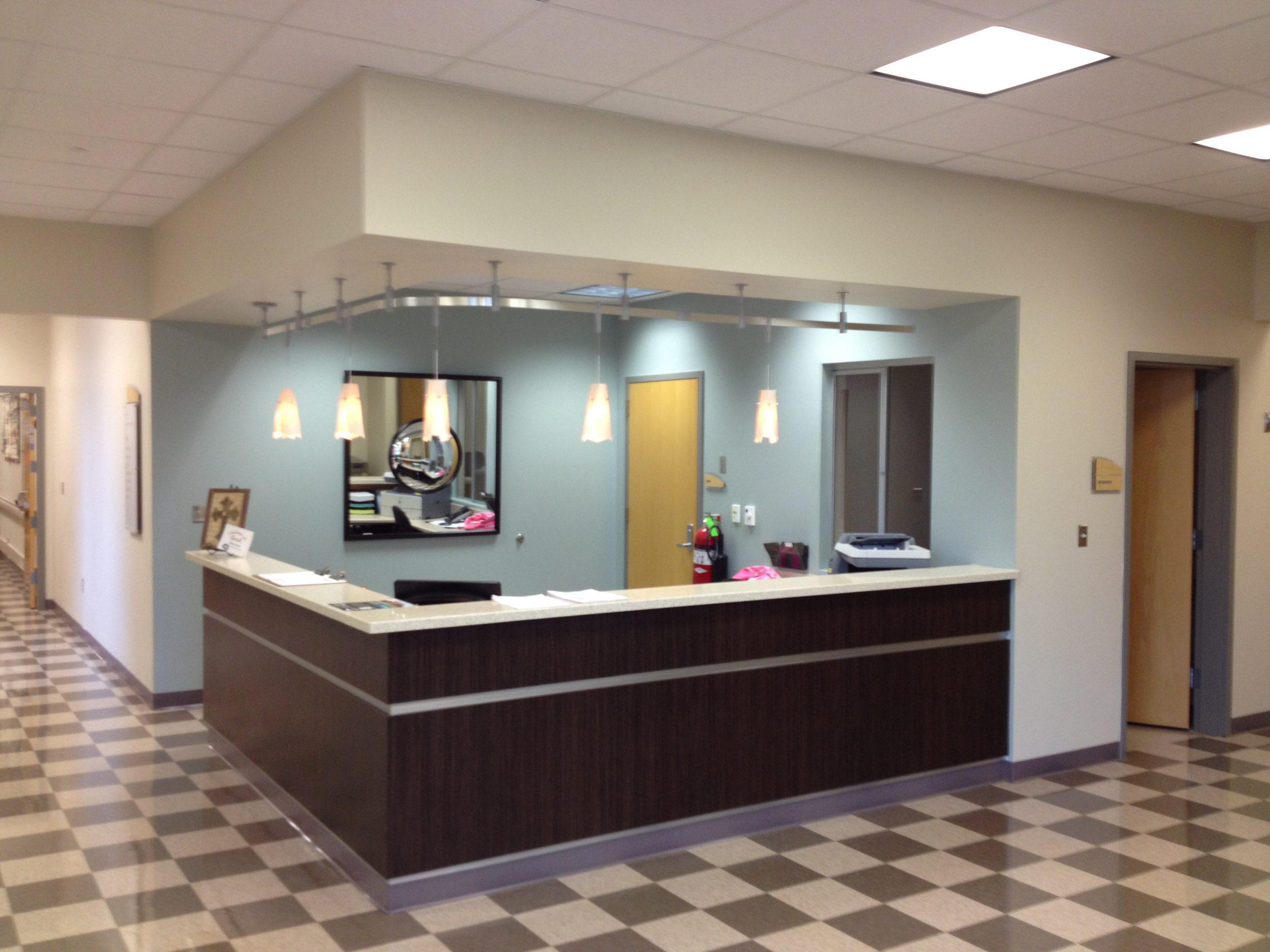Choctaw Regional Medical Center