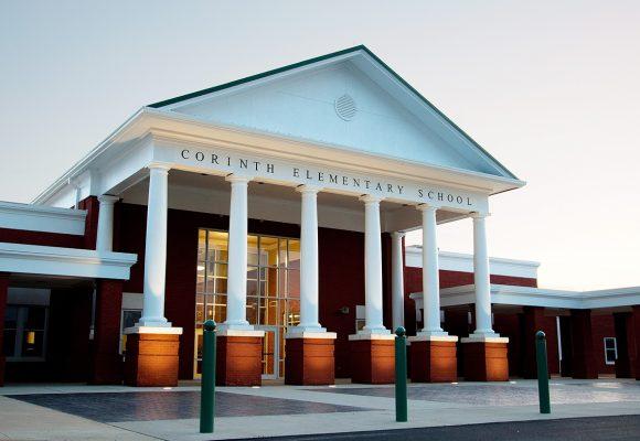 Corinth Elementary School