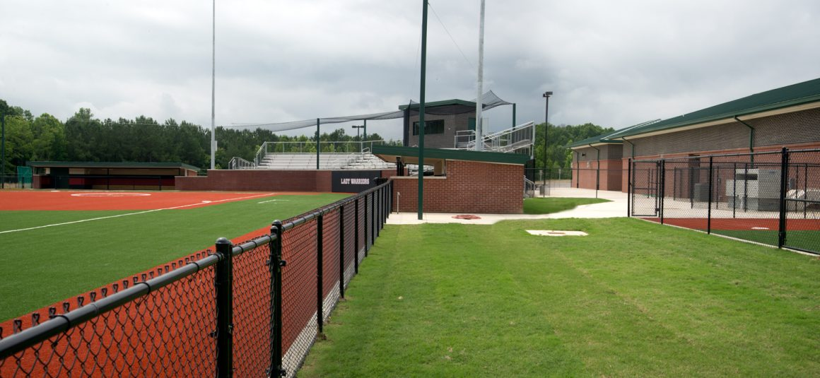 Corinth Baseball and Softball Complex