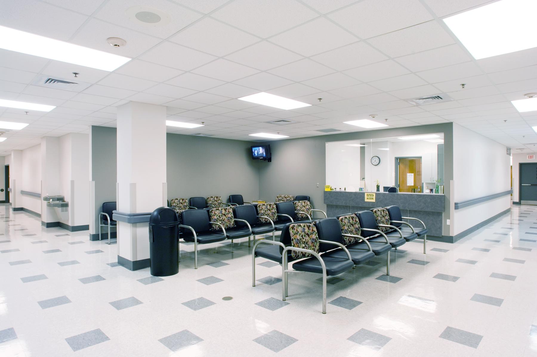Oktibbeha County Hospital