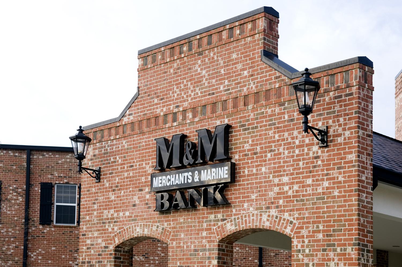 Merchants and Marine Bank