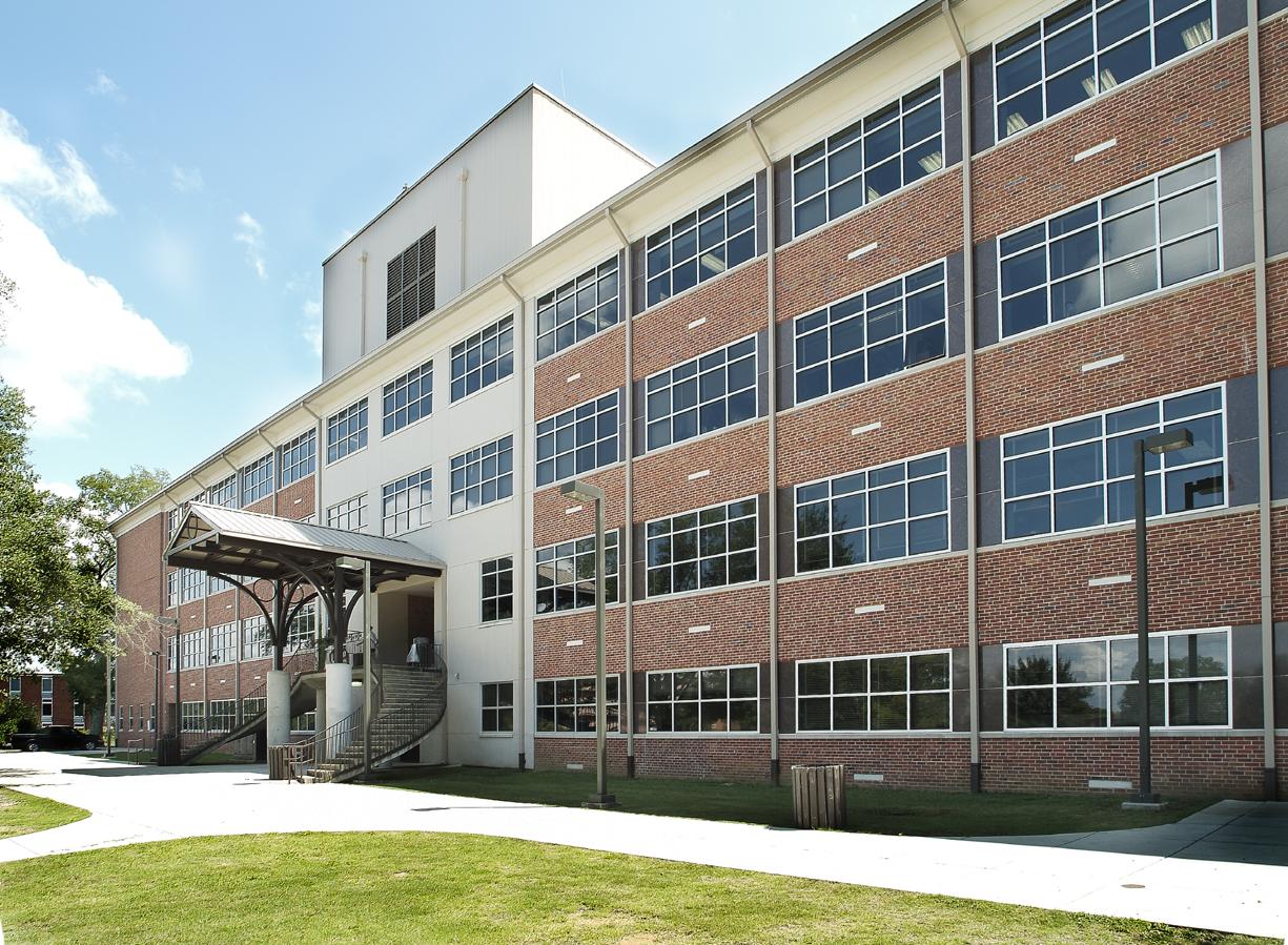 Hilbun Science Lab