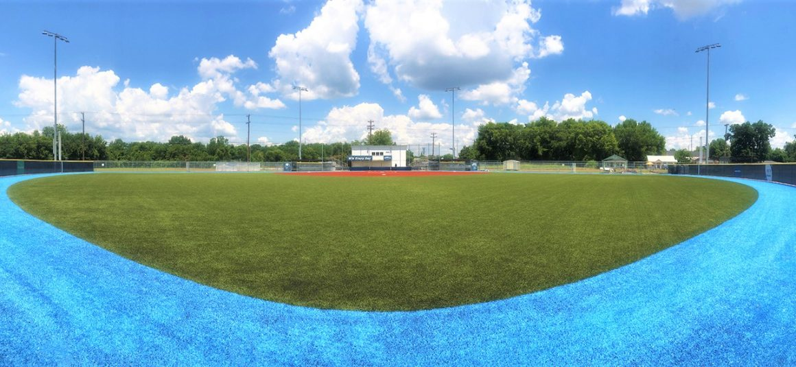 Don Usher Softball Field