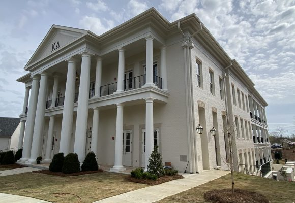 Kappa Delta Sorority House