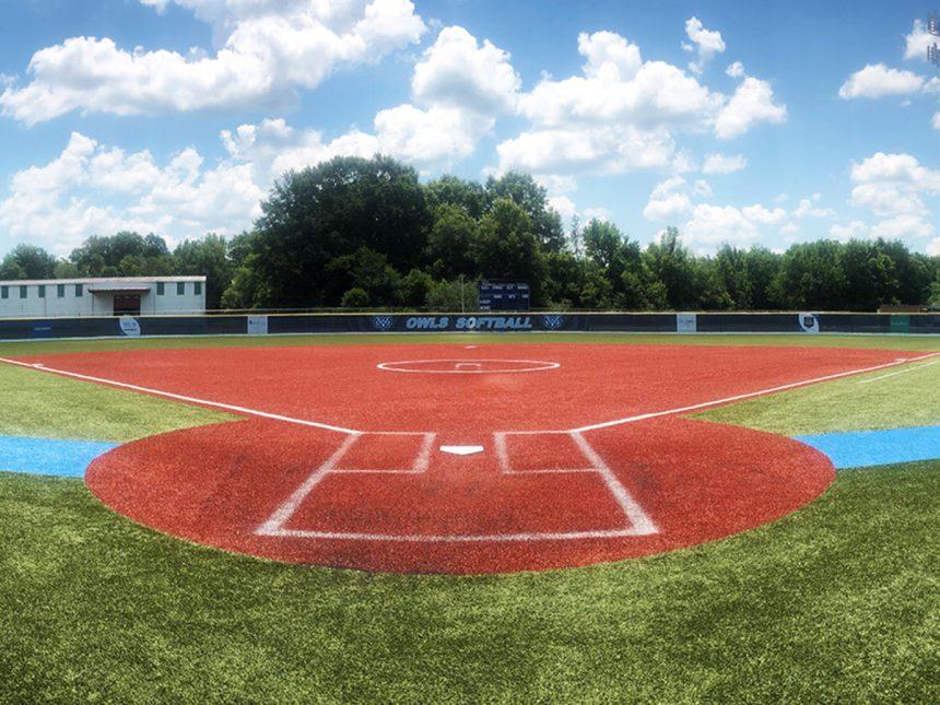 Don Usher Softball Field