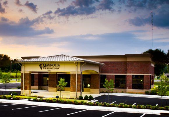 Magnolia Regional Health Women's Clinic