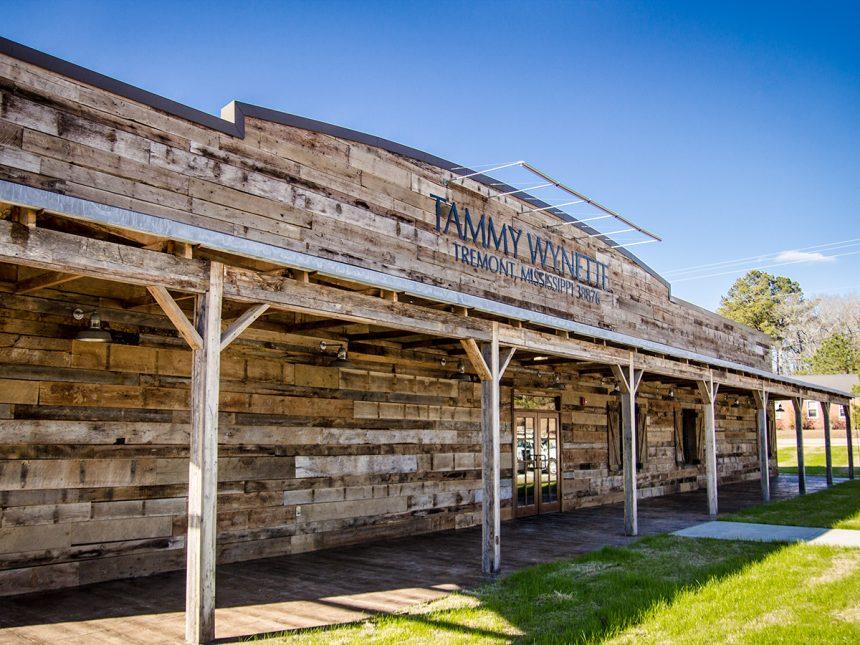 Tammy Wynette Legacy Park