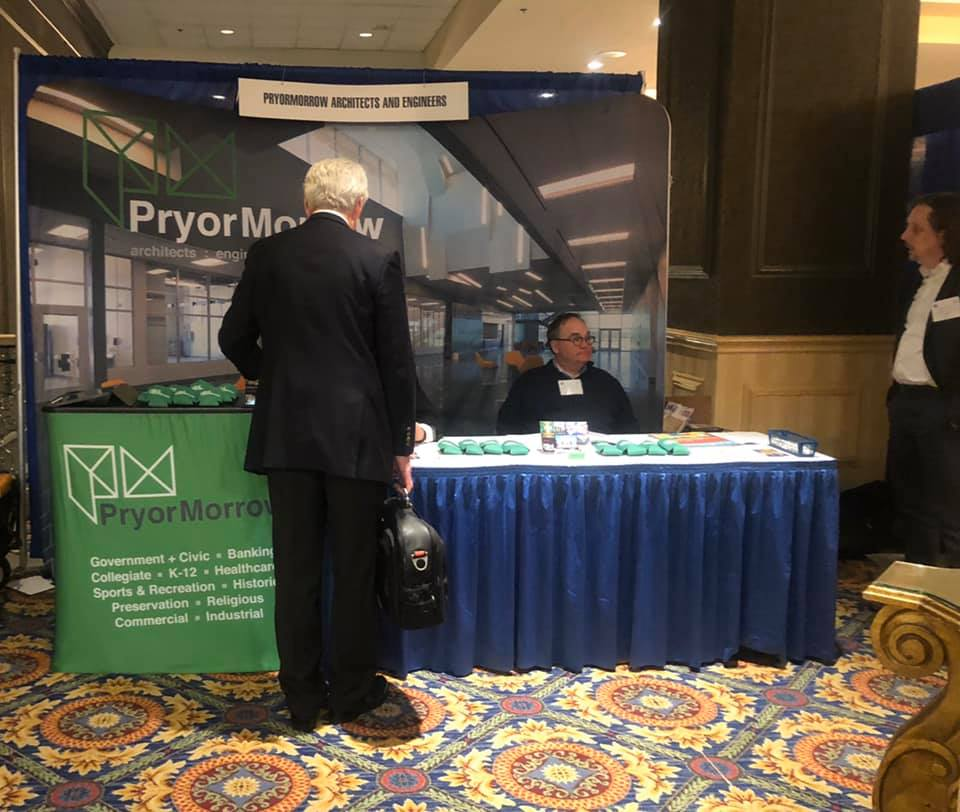 PryorMorrow attends MASS Winter Conference