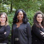 ICC Residence Hall All-Female Design Team