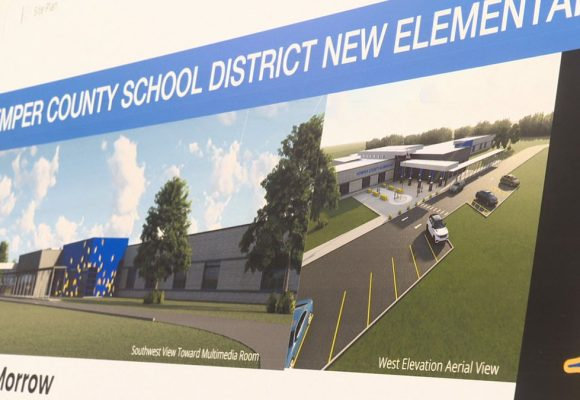 Kemper County Approved Bond Issue