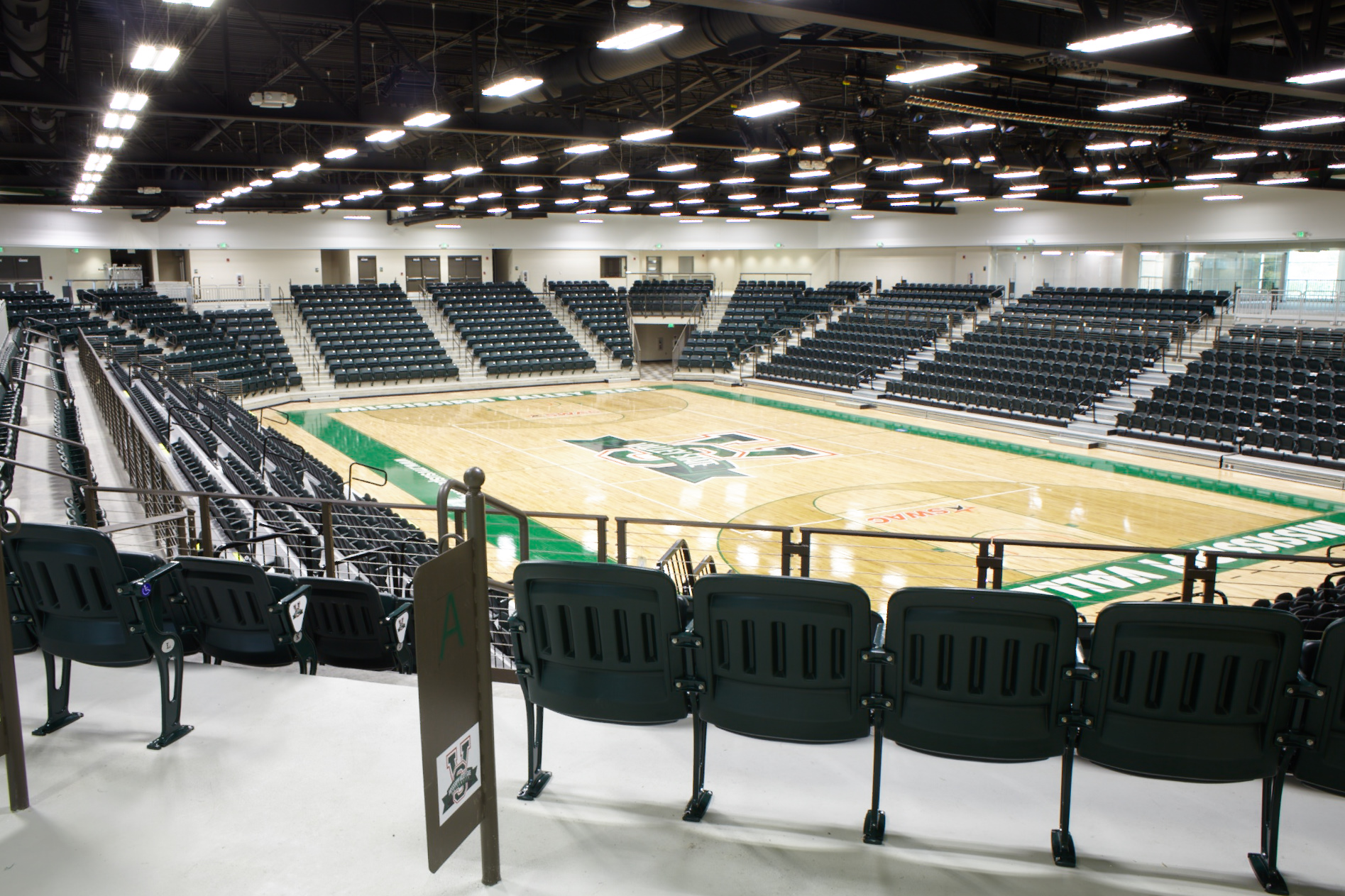 Harrison Recreation Complex – Itta Bena, Mississippi
