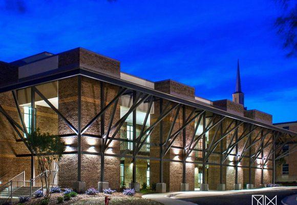 Starkville First Baptist Church