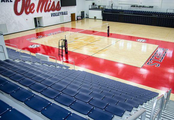 Gillom Sports Complex