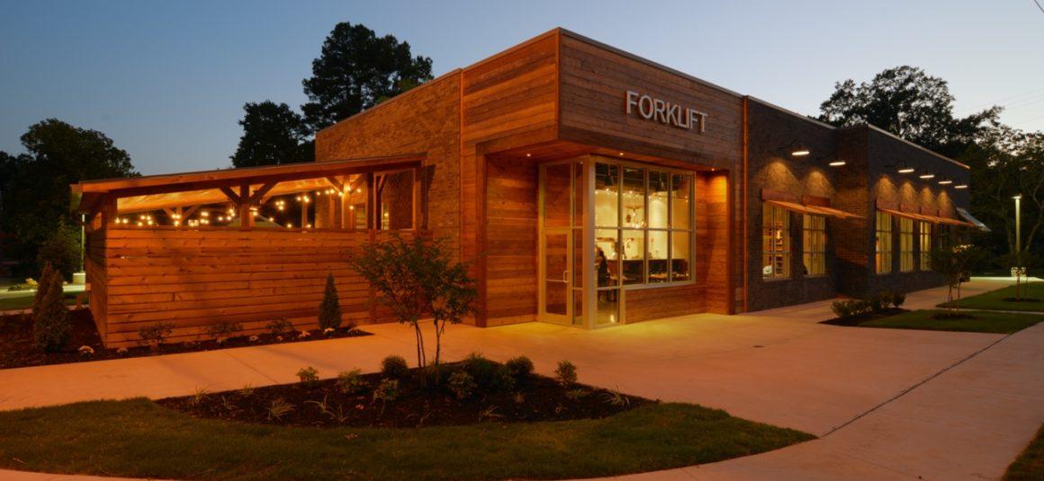 Forklift Eatery