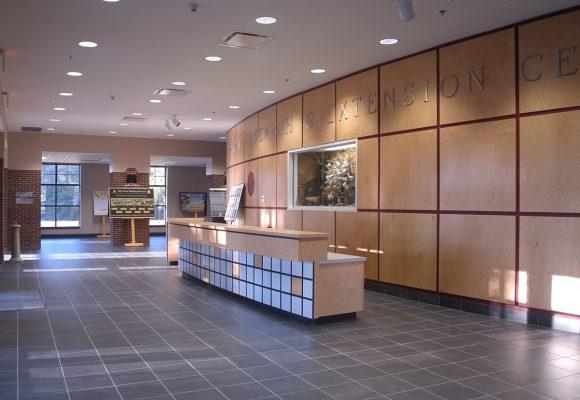 Capps Entrepreneurial Center