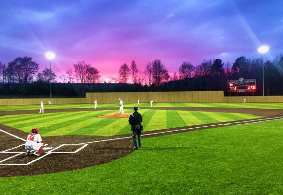 Corinth Baseball and Softball Complex