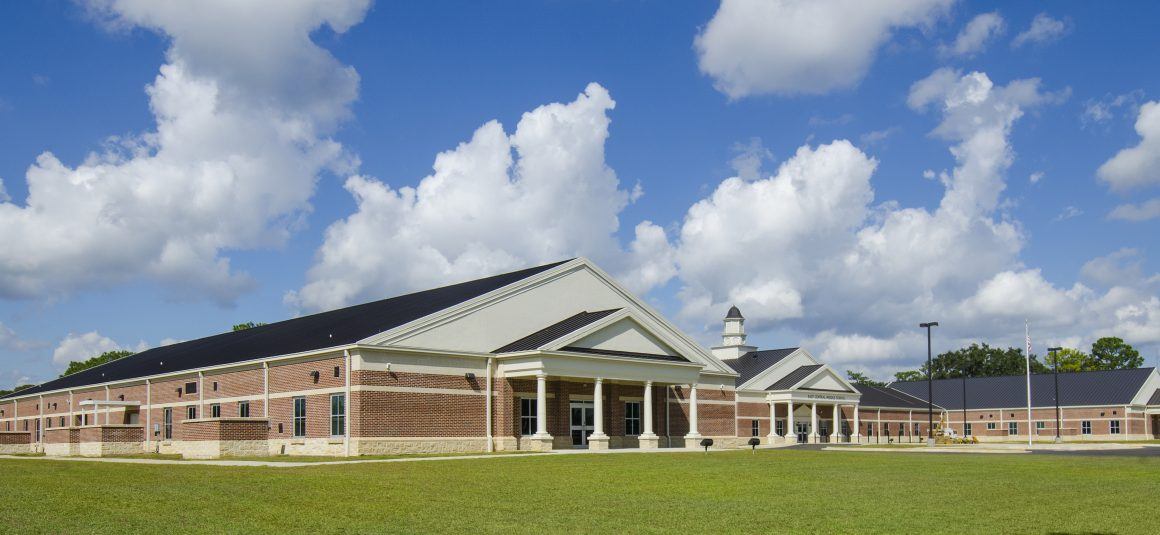East Central Middle School