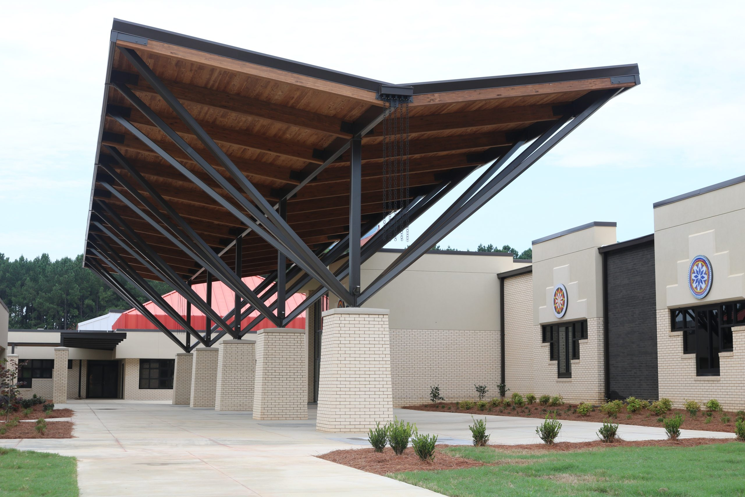 Pearl River Elementary