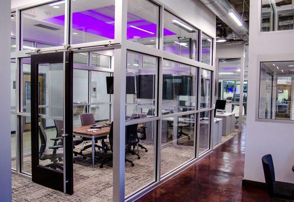 Entrepreneurial Center