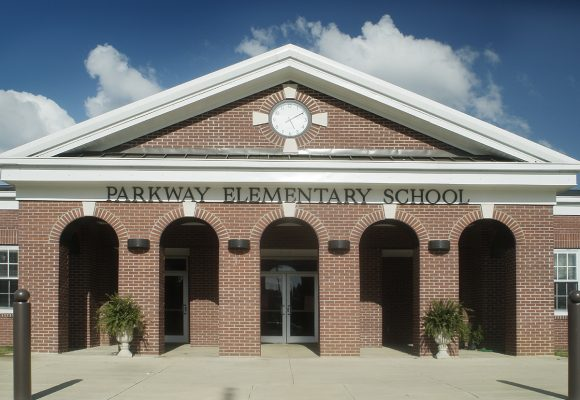 Lawndale and Parkway Elementary