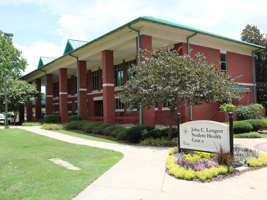 John C. Longest Student Health Center
