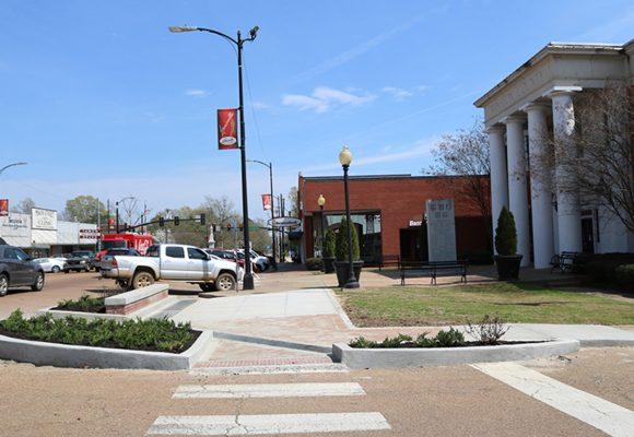 Louisville Downtown Improvements