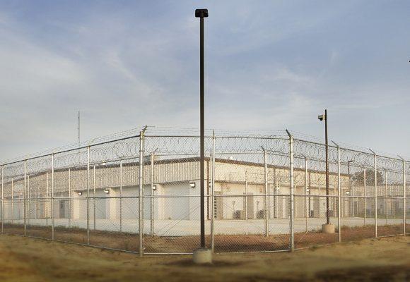 Monroe County Detention Facility