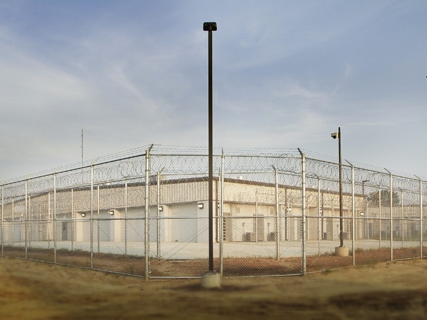 Monroe County Detention Facility