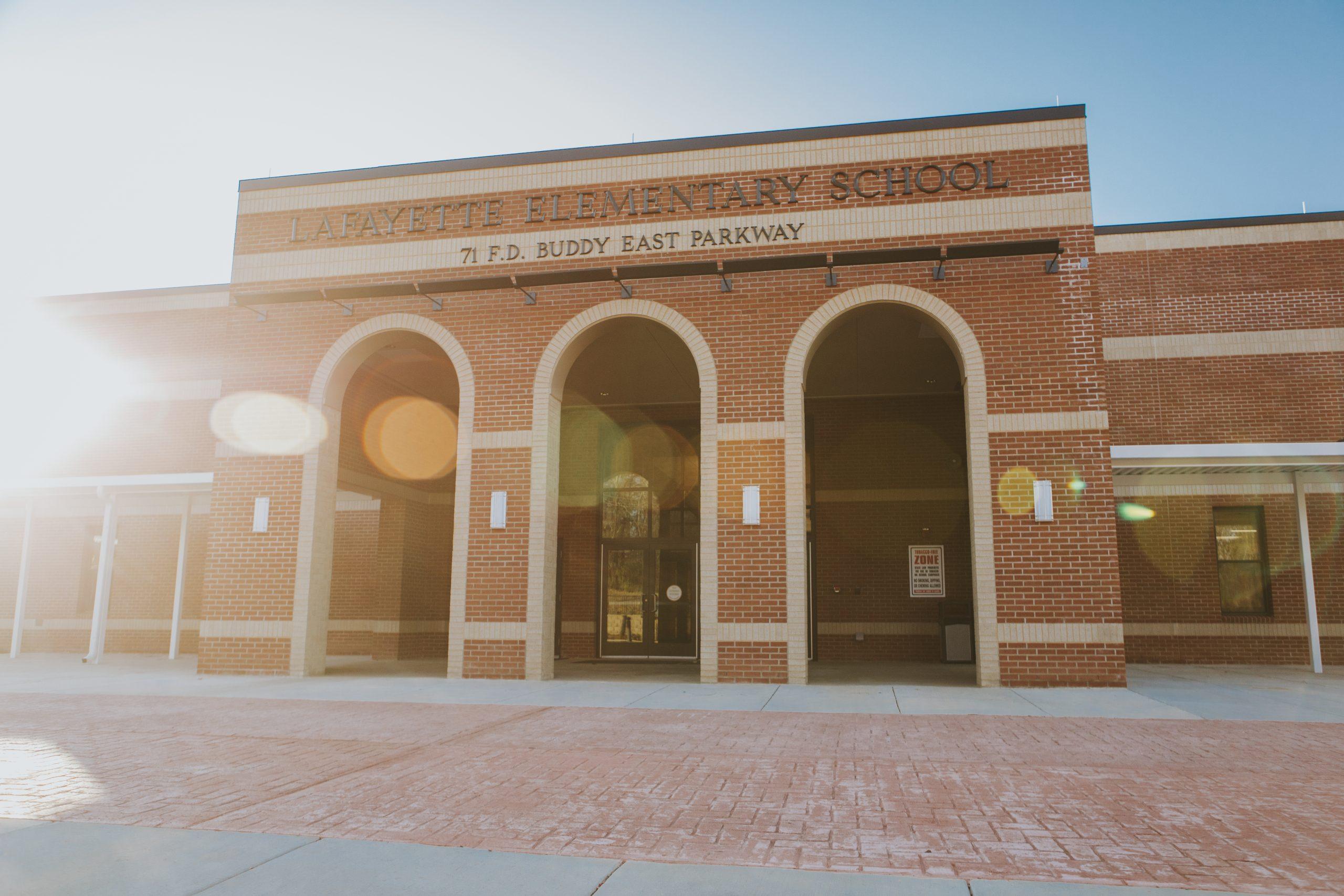 Lafayette Elementary School