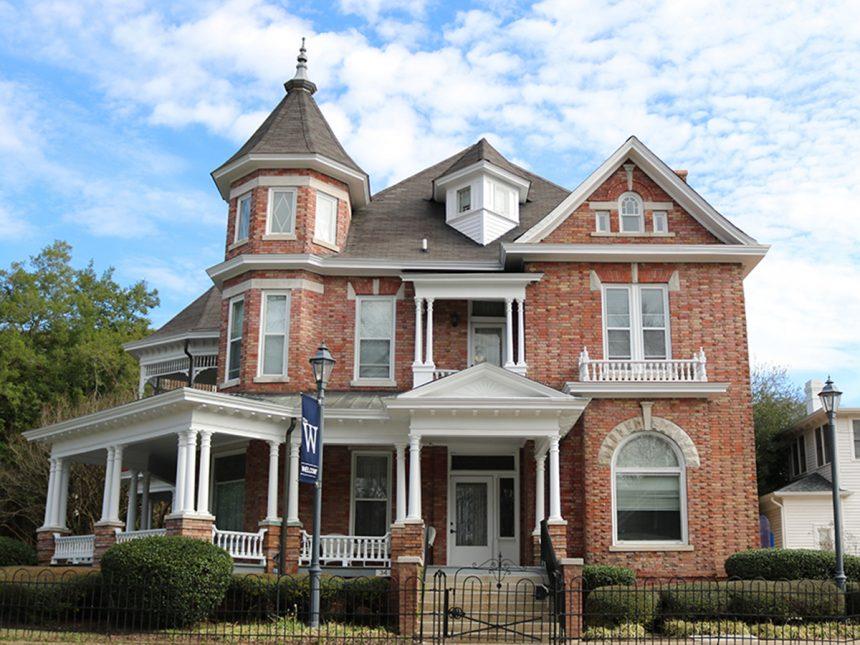 Puckett House