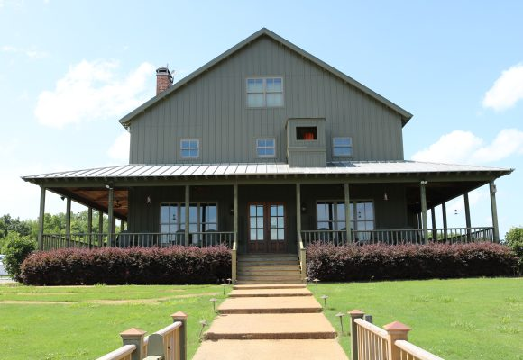 Prairie Wildlife named Orvis Lodge of the Year