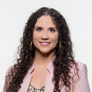 Maggie Clark, Associate IIDA, Allied ASID
